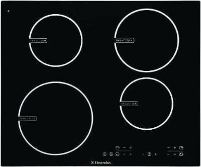Bếp từ Electrolux EHED63CS