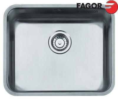 Chậu rửa bát Fagor 2 FBE 50-40