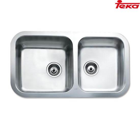 Chậu rửa bát Teka BE 2B 785