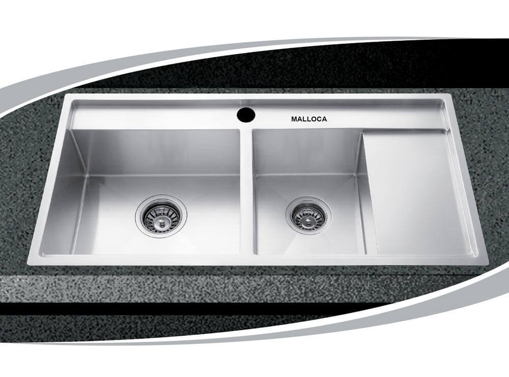 Chậu rửa Malloca MS 6305