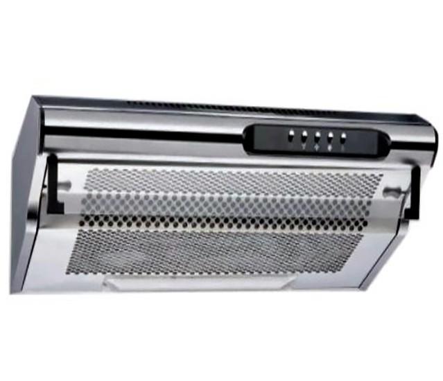 Hút mùi CANZY CZ-60 Inox