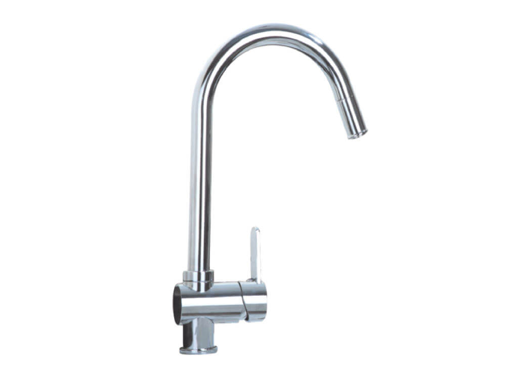Vòi rửa bát Malloca K119-T3