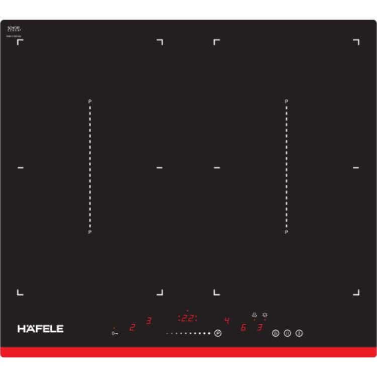 Bếp từ Hafele HC-I604C – Code 535.02.211
