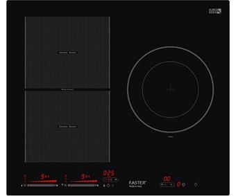 Bếp điện từ nhập khẩu Ý Inverter 360