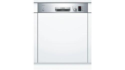 Máy rửa chén âm tủ bán phần Bosch SMI25AS02E