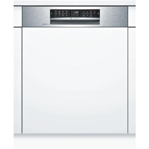 Máy rửa chén âm tủ bán phần Bosch SMI68MS07E