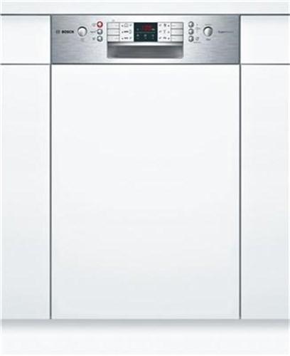 Máy Rửa Bát 9 bộ Bosch SPI66TS01E