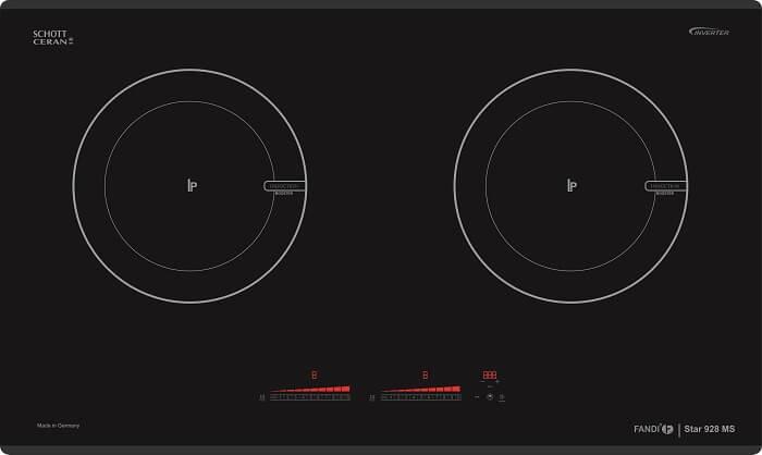 BẾP TỪ NHẬP KHẨU ĐỨC FD-STAR 928MS