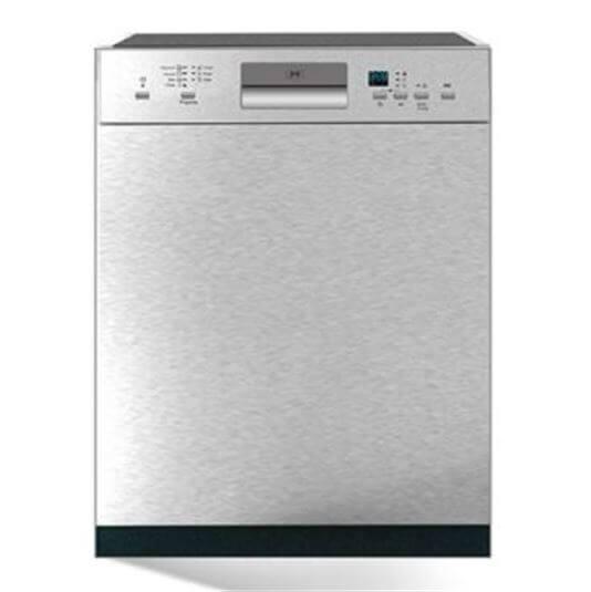 Máy rửa chén âm tủ MALLOCA WQP12 – J7309I