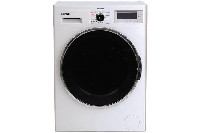 Máy giặt kết hợp sấy Hafele HWD-F60A 9kg/6kg