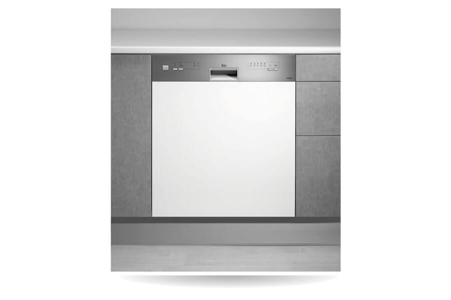 Máy rửa chén âm bán phần Teka DW8 60 S