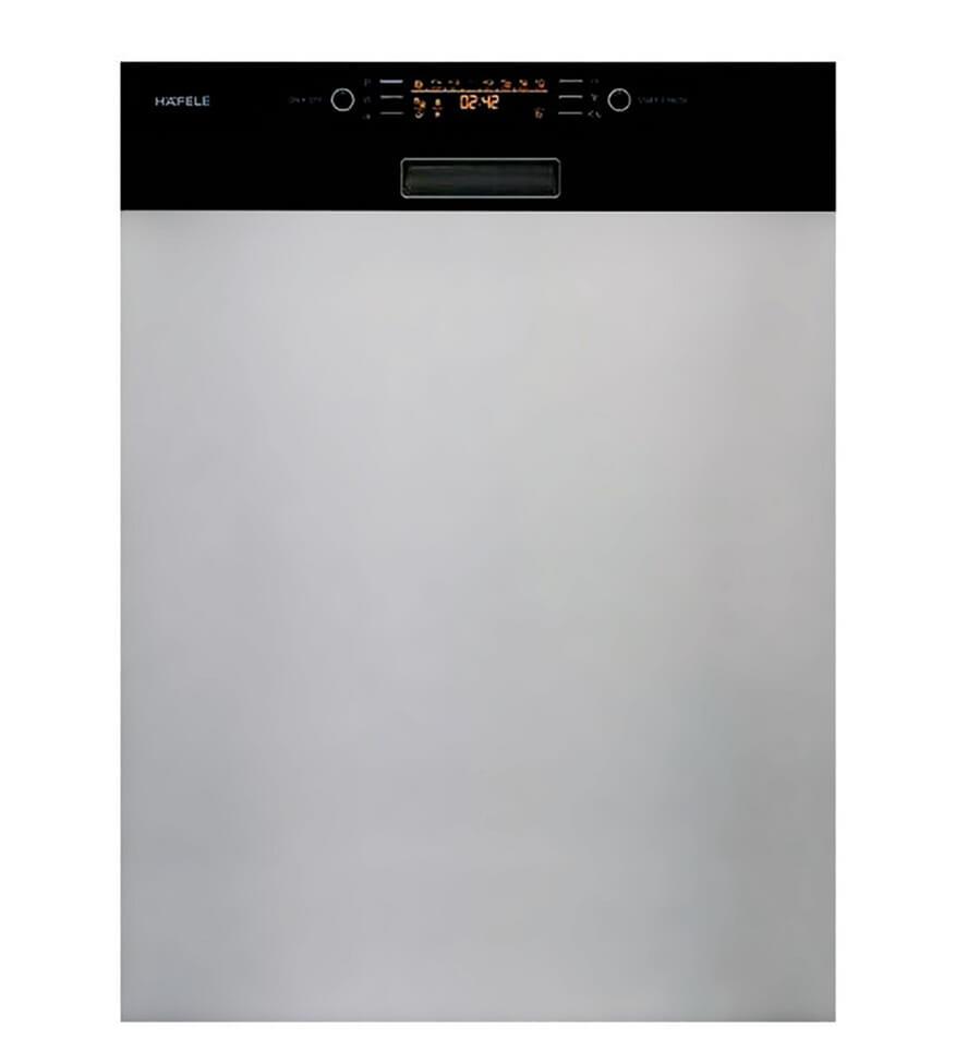 Máy rửa chén âm bán phần Hafele HDW-HI60B
