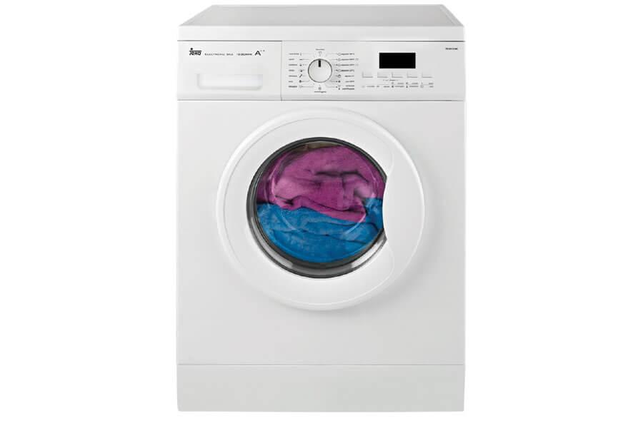 Máy giặt âm tủ Teka TKX3 1260