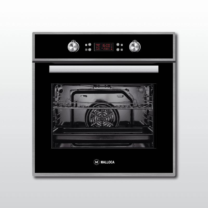 Lò nướng MOV-65DA (kính đen)