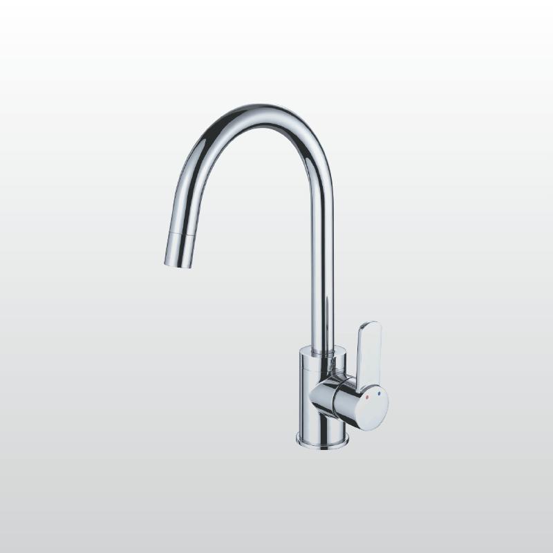 Vòi rửa chén K119T1